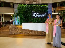 The Oriental Hotel Bataan, Mariveles
