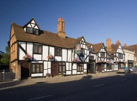 Kings Arms Hotel, Amersham