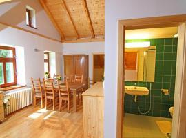 Apartmány Tanvald, Tanvald