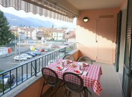Piazza Capucci, Stresa