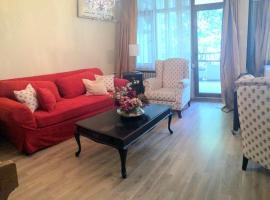 Your House In Bursa, Bursa