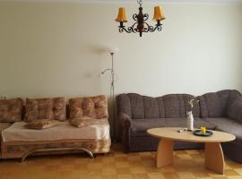 Zolitude flat, Riga