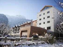 Hotel Weiss Kreuz