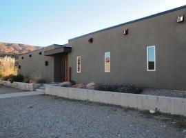 Arroyo Rez, Moab
