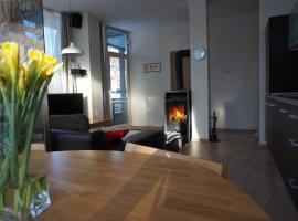 Exceptional Neringa Apartment, Juodkrantė