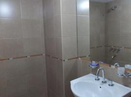 Apartamento Necochea 2248, Rosario