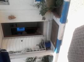 Siham Apartment, Temara