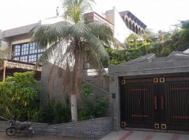 Belmond Guest House