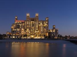 Sheraton Sharjah Beach Resort and Spa, Sharjah