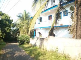 Patrao Guesthouse, Bardez