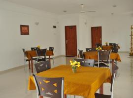 Rovenma Hill Residence, Kandy