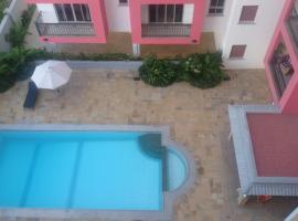 Shanzu Beach Home - Apartment, Shanzu