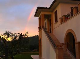 Residence Stella Del Gran Sasso, Colledara