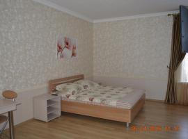 Guesthouse Taymirskaya 12, Krasnodar