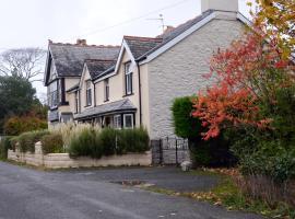 Hendre Gwyn Cottage, Bow Street