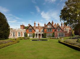 Macdonald Elmers Court Hotel & Resort, Lymington