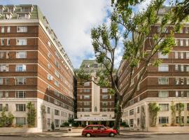 Nell Gwynn Chelsea Accommodation, Londres