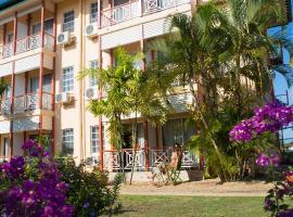 Eco Resort Inn, Paramaribo