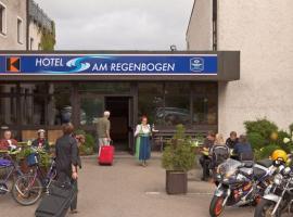 Hotel am Regenbogen, Cham