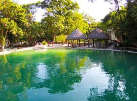 Hotel SPA Taninul