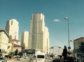Star Towers, Kıraç