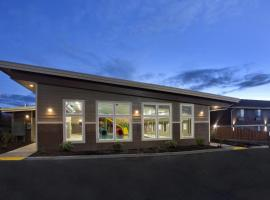 Red Lion Inn and Suites Federal Way, Federal Way