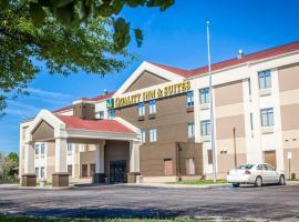 Quality Inn & Suites Lees Summit – Kansas City, Selsa