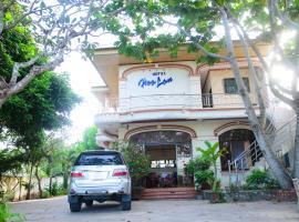 Hoa Lan Hotel, Ho Tram