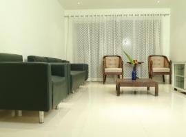 Jain House, Cochin