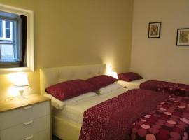 Trevi Elegance Suites, Rome