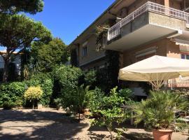 Capo Linaro Holiday Home, Santa Marinella