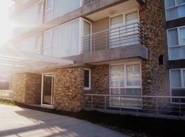 Paez Apartment, Ushuaia