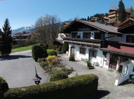 Holiday home Weinberghof, Kirchberg in Tirol