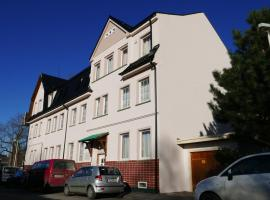 Reusa Apartments, Plauen