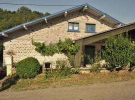 Villa Maison L Alzou, Brandonnet