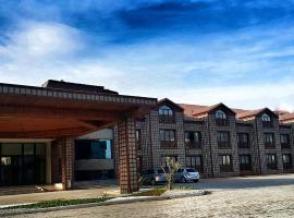 Babi̇llon Hotel Spa & Restaurant, İyidere