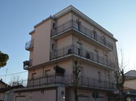 Apartment Residence Tre - Bilo 4, Rimini