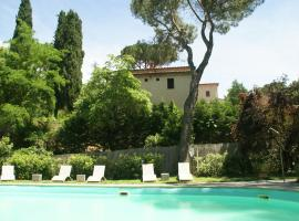 Apartment Leone, Dolciano