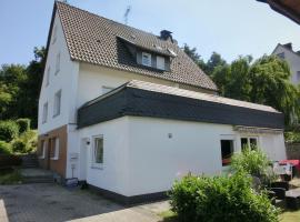 Apartment Bruchhausen, Bruchhausen