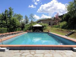 Holiday home Casetta 6, Camporgiano