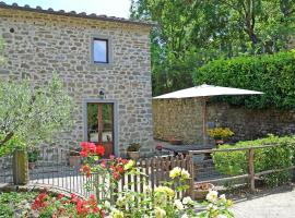 Holiday home Villa Angela, Poggioni