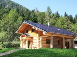 Holiday home Haus In Den Alpen