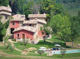 Holiday home Casa Del Borgo, Camerino