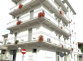 Apartment Residence Due Bilo 4 Plus 1, Rimini