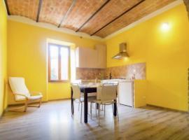 Holiday home Casa Bagnoregio, Bagnoregio