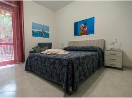 Appartamento Vacanze Lionetti, Matera