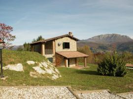 Holiday home Casetta 2, Camporgiano