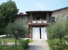Apartment Borgo Franciacorta 1, Ome