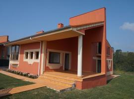 Holiday home Casa Comillas, Comillas
