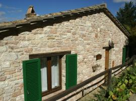 Holiday home Casa Pieroni 2, Assisi